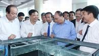 Việt Nam phấn đấu trở thành một công xưởng sản xuất tôm của thế giới