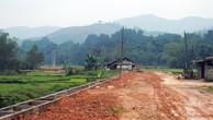Đấu giá quyền sử dụng đất ở tại huyện Hương Sơn, Hà Tĩnh
