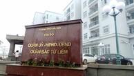 Hà Nội: 96 sổ đỏ được cấp lấn chiếm hành lang đường bộ