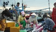 Xây dựng Cảng cá động lực miền Trung