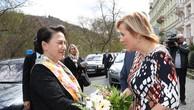 Mong muốn tỉnh Karlovy Vary (CH Czech) hợp tác với các địa phương Việt Nam