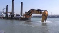 Bộ GTVT 'nội soi' một loạt dự án nạo vét sông