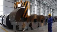 Doanh nghiệp Trung Quốc tìm mua lại các nhà máy thép Việt Nam thua lỗ