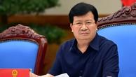 Phó Thủ tướng Trịnh Đình Dũng thăm, làm việc tại một số nước châu Âu