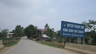 Đấu giá Toàn bộ công trình xây dựng trên đất tại TT Thanh Sơn, huyện thanh Sơn, Phú Thọ