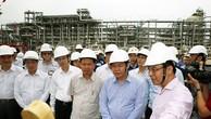 Bảo đảm an toàn môi trường khi vận hành Lọc hóa dầu Nghi Sơn