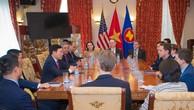 Chính phủ Việt Nam sẵn sàng hợp tác với Chính quyền mới của Hoa Kỳ