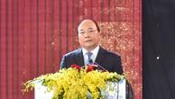 Thủ tướng chia sẻ quan điểm phát triển Trà Vinh