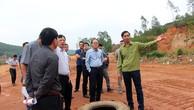 Quảng Ninh: Thay nhà thầu dự án cao tốc Hạ Long - Vân Đồn