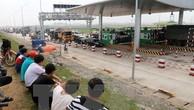 Phú Thọ: Trạm phí BOT Tam Nông sẽ thu phí trở lại từ ngày 25/4