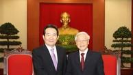 Đưa quan hệ Đối tác chiến lược Việt Nam-Hàn Quốc tiếp tục phát triển mạnh mẽ, hiệu quả