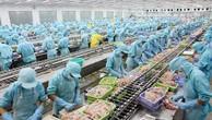 Thủy sản Việt Nam tạo niềm tin tại thị trường châu Âu. Ảnh: TTXVN