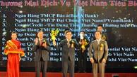 """Seabank lần thứ 6 được trao tặng giải thưởng """"Thương mại dịch vụ Việt Nam - Top trade services năm 2016"""""""