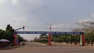 Đấu giá quyền sử dụng đất tại huyện Đồng Phú, Bình Phước