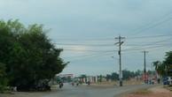 Đấu giá quyền sử dụng đất tại huyện Đức Huệ, Long An