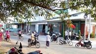 Vietcombank lên tiếng về vụ cướp ngân hàng ở Trà Vinh. Ảnh: CTV