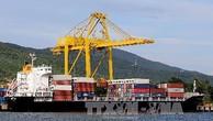 Tổng giá trị xuất nhập khẩu hàng hóa tăng trên 20%. Ảnh minh họa:TTXVN
