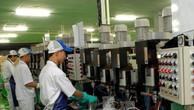 Chỉ số sản xuất công nghiệp cả nước trong 4 tháng tăng thấp