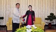 Quan hệ hợp tác Việt Nam, Philippines phát triển mạnh mẽ, hiệu quả