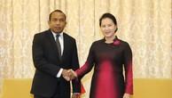 Tăng cường hơn nữa quan hệ hợp tác giữa Việt Nam và Timor-Leste