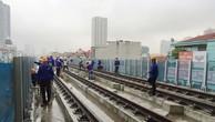 Đường sắt Cát Linh - Hà Đông được khơi thông 250 triệu USD vốn phát sinh
