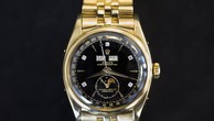 Đồng hồ Rolex của vua Bảo Đại có thể được đấu giá đắt nhất thế giới