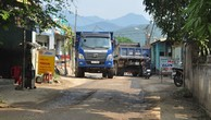Sửa chữa, khôi phục đường ĐT.601, TP Đà Nẵng