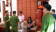 Khởi tố vụ án vi phạm các quy định về khai thác tài nguyên ở Quảng Ninh