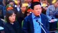 Hà Văn Thắm, Nguyễn Xuân Sơn bị khởi tố thêm tội tham ô 49,3 tỷ đồng của PVN