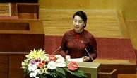 Hoạt động lập pháp là nội dung trọng tâm của kỳ họp thứ 3, Quốc hội khóa XIV