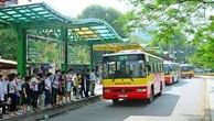 Phát triển hợp lý các phương thức vận tải tại thành phố lớn