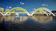 Cần Thơ đầu tư gần 840 tỷ đồng xây dựng cầu Trần Hoàng Na