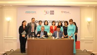 Ngân hàng Phát triển Châu Á (ADB) ký kết các thỏa thuận với Ngân hàng Cổ phần An Bình (ABBANK)