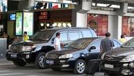 Uỷ ban Tài chính - Ngân sách nhận định, việc chấp hành quy định về tiêu chuẩn, định mức, chế độ sử dụng  xe ôtô công có lúc, có nơi chưa nghiêm.