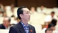 Bên lề kỳ họp Quốc hội: Cần quản lý tốt hoạt động xuất nhập khẩu và hiệu quả đầu tư công