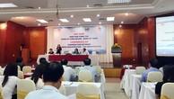 Quang cảnh Hội nghị Phối hợp công tác đăng ký kinh doanh – đăng ký thuế. Ảnh: Nguyễn Thủy