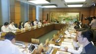 Nhiều ý kiến đóng góp vào dự án Luật quản lý nợ công và dự án Luật tố cáo (sửa đổi)