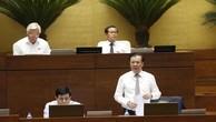Bộ trưởng Đinh Tiến Dũng: Đã qua đỉnh nợ công