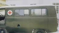 Nghệ An thanh lý 12 xe công với giá 600 triệu đồng
