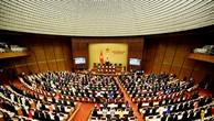 Quốc hội thảo luận Luật Quản lý nợ công (sửa đổi)