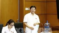 Kỳ họp thứ 3, Quốc hội khóa XIV: Hoàn thiện cơ sở pháp lý về bảo vệ và phát triển rừng