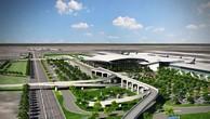 Quốc hội đồng ý tách Dự án sân bay Long Thành
