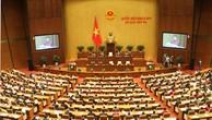 Quốc hội phê chuẩn quyết toán ngân sách năm 2015