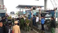 Trạm thu phí BOT Bến Thuỷ giảm giá vé cho người dân xung quanh.