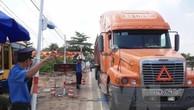 Tổng cục đường bộ Việt Nam xử lý hơn 14.000 xe chở quá tải trọng. Ảnh minh họa: TTXVN