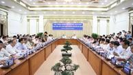 Chính phủ cam kết sẽ tháo gỡ nhiều khó khăn, vướng mắc cho TP.HCM