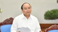 Thủ tướng mong muốn đối thoại nhiều hơn nữa với công nhân. Ảnh VGP