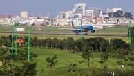 Nhà ga sân bay Tân Sơn nhất sẽ được mở rộng trong khi chờ triển khai sân bay Long Thành.