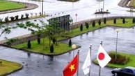 Vốn FDI Nhật Bản đã tăng tốc trở lại.