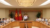 Phó Thủ tướng chủ trì họp Hội đồng Tư vấn chính sách tiền tệ, tài chính quốc gia